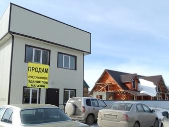 Свежее фото Коммерческая недвижимость Продажа здания под магазин Пермь 38806611 в Перми