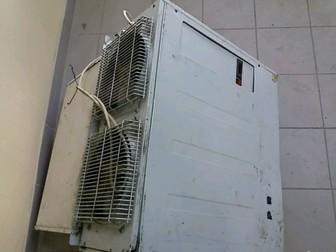 Свежее фото  продам холодильную камеру с моноблоком 38955267 в Перми