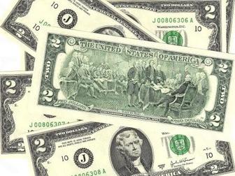 Свежее фотографию Коллекционирование 2 доллара США 2003г, На удачу, пресс 52927363 в Перми