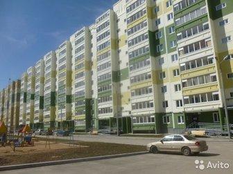 Продаётся однокомнатная квартира , сдача дома 2014 , застройщик ПЗСП , автономная котельная , низкие коммунальные платежи , развитая инфраструктура , ремонт от застройщика в Перми