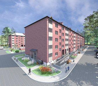 Фотография в   Двухкомнатная квартира на 3-м этаже 5-ти в Перми 2175000