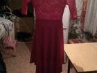 Уникальное фото  платье 34240881 в Первоуральске