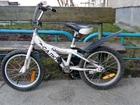 Фотография в Спорт  Велосипеды продам детский велосипед (рост ребенка 80-120 в Первоуральске 1000