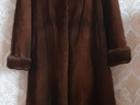 Увидеть фото Женская одежда Продам шубу норковую 39221211 в Первоуральске