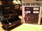 ����������� �   Polaroid Spirit 600 CL   ������������-��� � ��������������-���������� 35�000