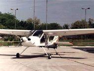 Самолеты 2-4 х местные в комплекте с поплавками Для жителей камчатки предлагаю 4