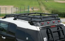 Багажник на крышу Road house kaddis для toyota fj cruiser