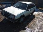 ВАЗ 2109 1.5МТ, 1994, 100000км