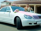 Скачать фото  Белый Mercedes на прокат 33125954 в Петрозаводске