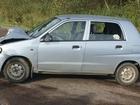 ����������� � ���� ��������� ���� ������ Suzuki Alto 1. 1 2003�. ����� ��� � ������������� 50�000