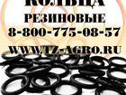Увидеть фотографию  Кольцо резиновое цена 34247097 в Петрозаводске