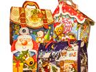 Новое фотографию  Сладкие подарки на новый год 37357682 в Петрозаводске