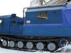 Уникальное фото  Вездеход тм 130 цена четра тм120 характеристики тм 140 67885526 в Петрозаводске
