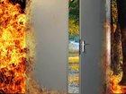 Противопожарные двери EIS60