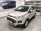 Ford EcoSport 1.6МТ, 2016, 49028км