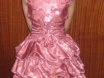 Просмотреть фотографию  платье праздничное,для бала, 32737719 в Петрозаводске