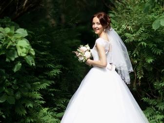 Увидеть изображение Свадебные платья Волшебное свадебное платье 33587035 в Петрозаводске