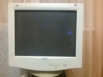 Свежее фотографию Отдам даром - приму в дар От дам даром старый монитор не ЖК 34128867 в Петрозаводске
