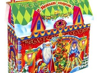 Уникальное фотографию Разное Сладкие Новогодние Подарки 34129755 в Петрозаводске
