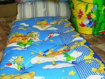 Уникальное фото Другие предметы интерьера Матрасы, подушки, одеяла детские, 35330804 в Петрозаводске