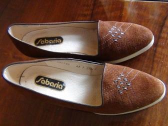 Скачать foto Женская обувь Туфли р36 импортные (Венгрия, Голландия) новые,кожаные 36647735 в Петрозаводске