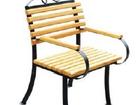 Фото в Мебель и интерьер Мебель для дачи и сада Материал - массив сосны. Изделия выполняются в Питере 3400