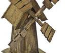 Изображение в Строительство и ремонт Ландшафтный дизайн Материал - массив сосны. Изделия выполняются в Питере 3200