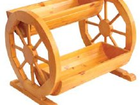 Фото в Мебель и интерьер Другие предметы интерьера Материал - массив сосны. Изделия выполняются в Питере 4200
