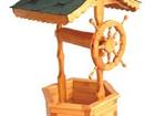 Фото в Мебель и интерьер Другие предметы интерьера Материал - массив сосны. Изделия выполняются в Питере 11265