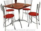 Уникальное foto  Вся мебель для кафе, бара или ресторана в СПб, 38949498 в Питере