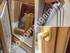 Скачать бесплатно фотографию Двери, окна, балконы Деревянные окна со стеклопакетом 35654403 в Пятигорске