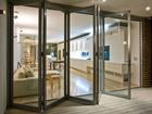 Скачать бесплатно изображение Двери, окна, балконы Портал, FS portal (двери гармошка), панорамное остекление, 35656502 в Пятигорске