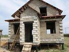 Скачать фото Строительство домов Строительство домов бань 38896816 в Пятигорске