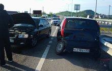 Fiat punto, 2001 г.