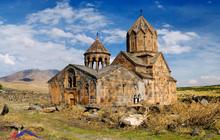 Тур в Армению и Грузию из кмв 2- 6 ноября 2017
