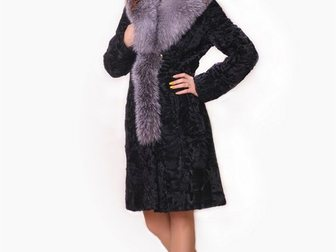 Увидеть фото Женская одежда Меховое изделие Каракуль М 087 33481350 в Пятигорске
