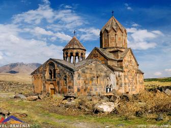 Свежее фото  Тур в Армению и Грузию из кмв 2- 6 ноября 2017 42957127 в Пятигорске