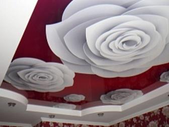 Увидеть foto  натяжные потолки от производителя 69937192 в Пятигорске