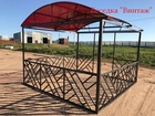Новое foto Мебель для дачи и сада Беседки дачные разборные в Плавске 42579357 в Плавске