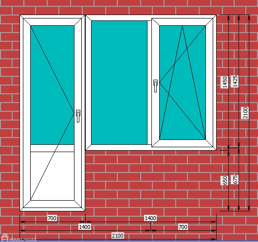 Подольск: окна и двери пвх цена 0 р., объявления двери, окна.