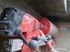 Скачать фотографию  Отверстия в бетоне, на д 35-202 мм, Алмазное бурение, Приточная вентиляция, 32334363 в Подольске