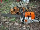Новое фото Разное Спил деревьев 34272456 в Щербинке