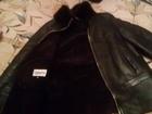 Скачать бесплатно изображение Женская одежда Отдам черную дубленку 34621837 в Подольске