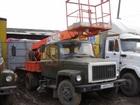 Просмотреть фотографию  АвтоКран АвтоВышка АвтоМанипулятор (в том числе и на вездеходах) в Аренду 24/7 по всей части Юга МО! 37217720 в Подольске