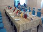 Фотография в   проведение банкетов свадеб юбилеев корпоративов в Подольске 0
