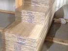 Изображение в Строительство и ремонт Строительные материалы Предлагаем мебельный щит следующих размеров: в Подольске 0