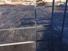 Новое изображение Строительные материалы Кровати металлические МПО Подольск 38308679 в Подольске