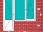 Новое фото Двери, окна, балконы Окна и двери пвх 38407965 в Подольске