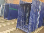 Скачать бесплатно фото  Инвентарные рамные леса в аренду в Троицке удобный способ оплаты 38841099 в Троицке