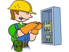 Скачать бесплатно foto  Доверьте электромонтажные работы профессионалам (недорого) 68306819 в Бронницы